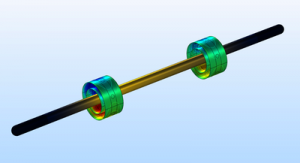 نرم افزار کامسول مولتی فیزیک comsol