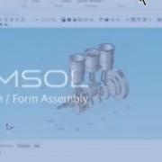 آموزش نرم افزار کامسول comsol