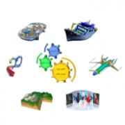 بانک اطلاعات نرم افزارهای شبیه سازی